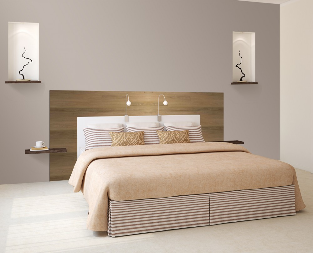 Wood Furniture Design For Bed Room